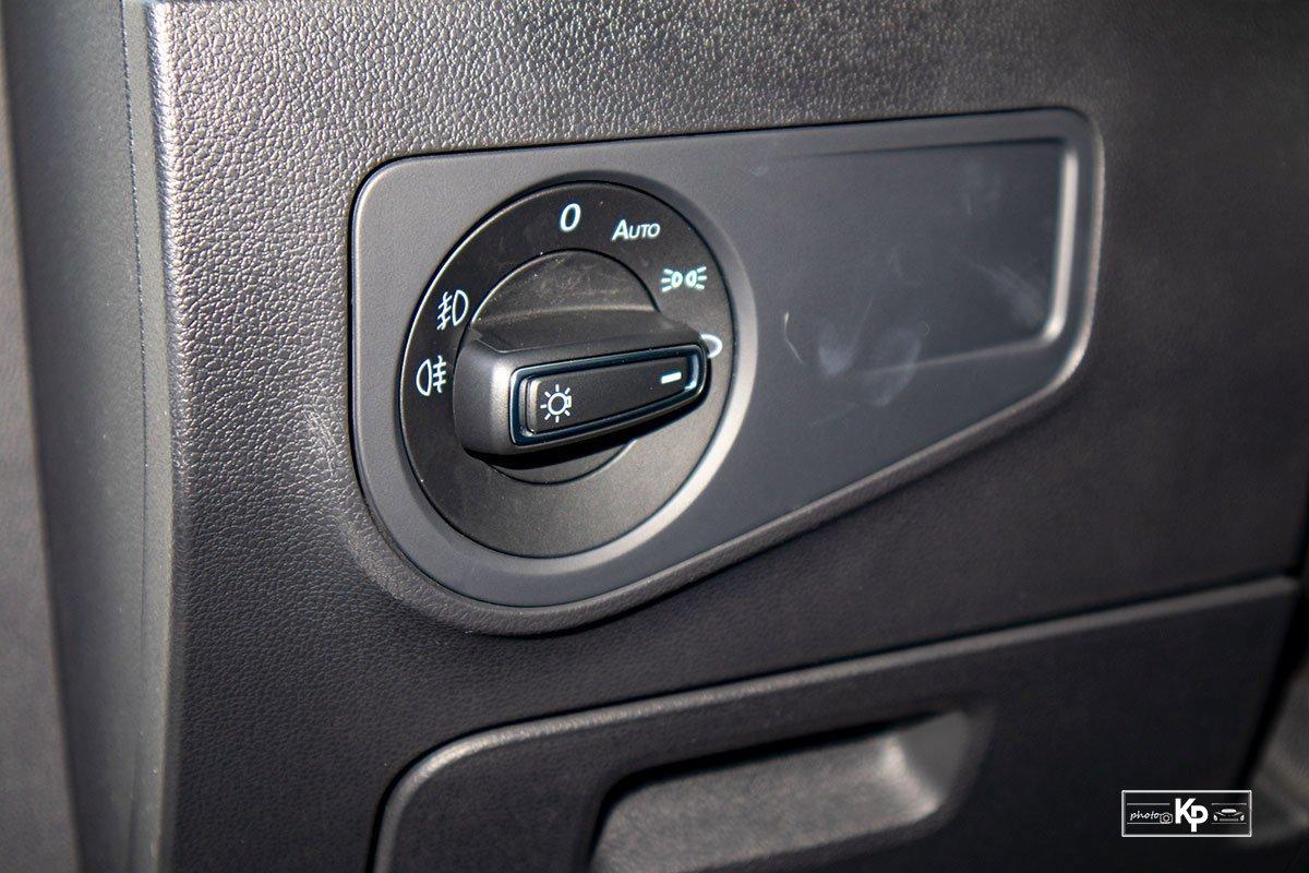 Ảnh Chỉnh đèn xe Volkswagen Tiguan 2021