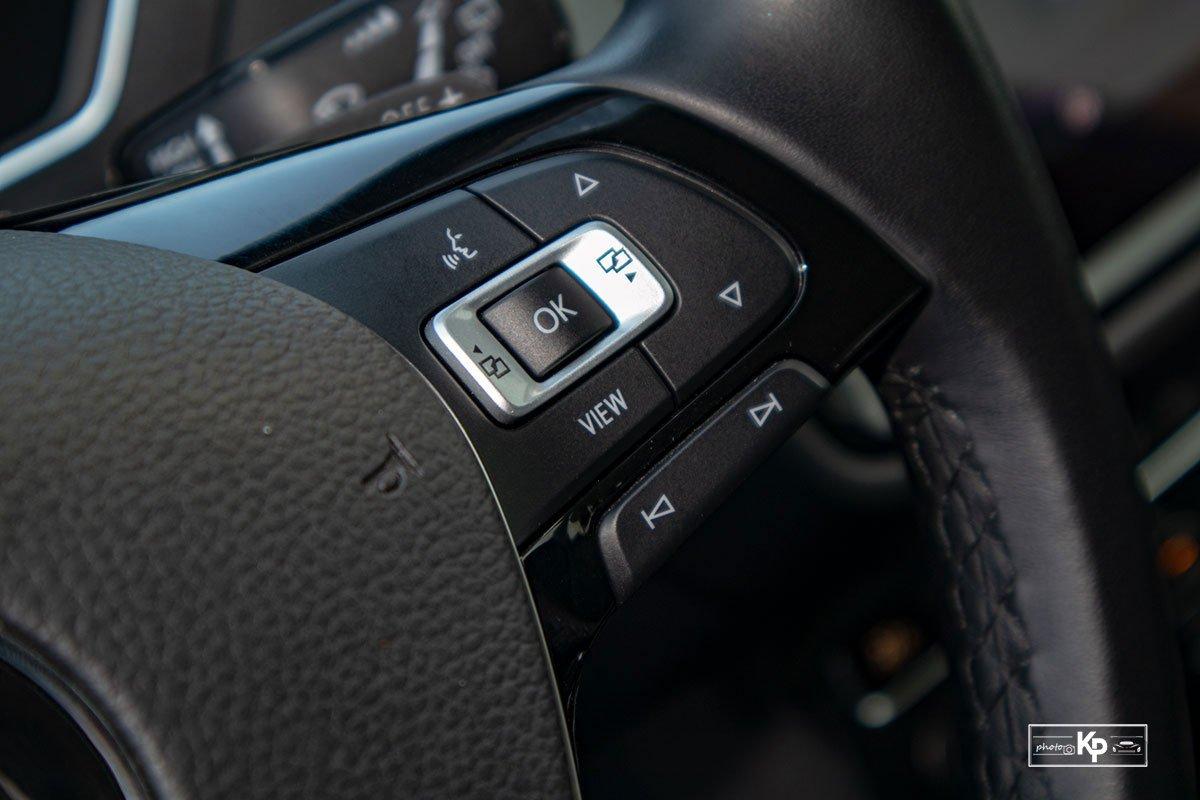 Ảnh Nút bấm xe Volkswagen Tiguan 2021 1