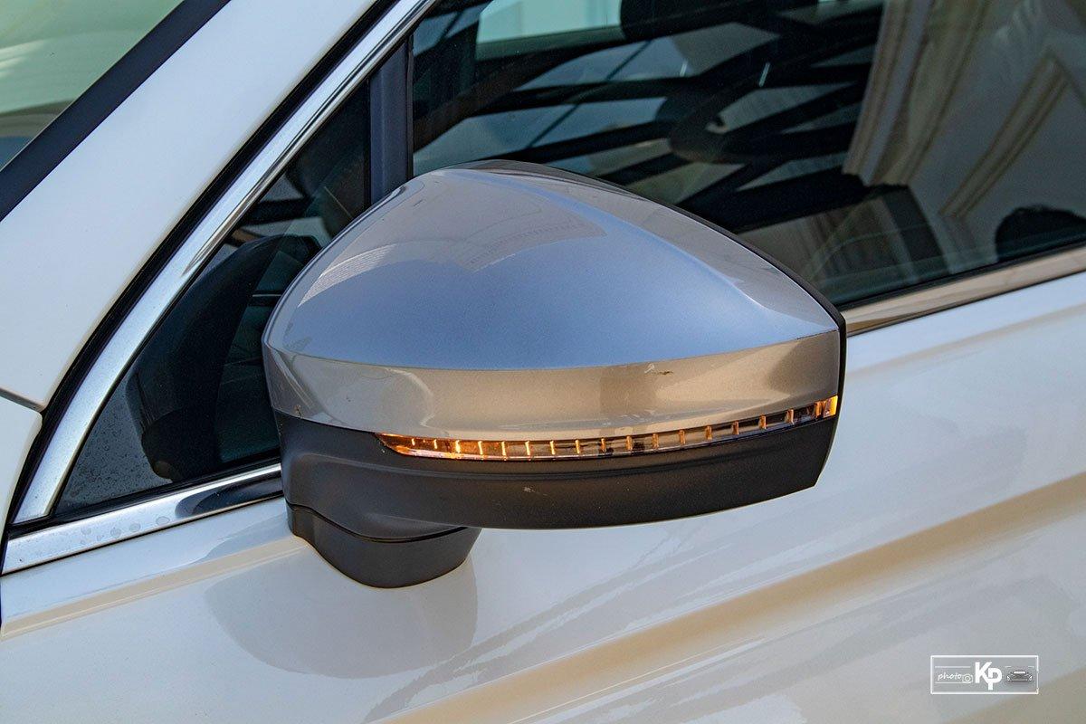 Ảnh Gương xe Volkswagen Tiguan 2021