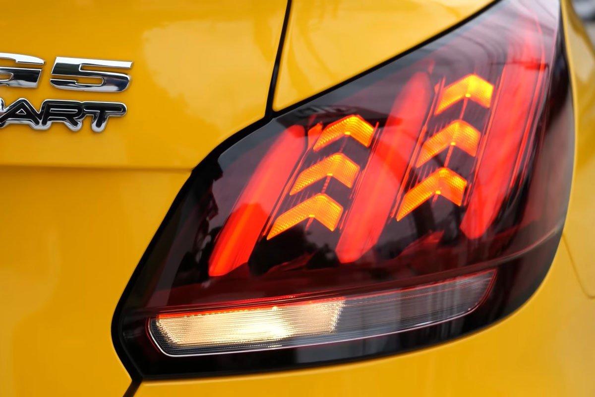 MG 5 2021 nhận cọc tại Việt Nam, đây là trải nghiệm thực tế trước ngày về đấu Cerato, Mazda 3 a7