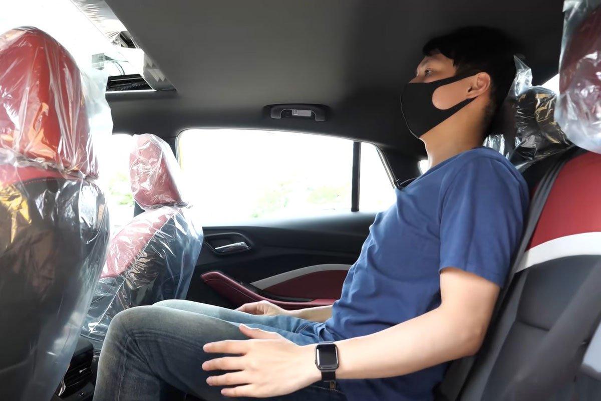 MG 5 2021 nhận cọc tại Việt Nam, đây là trải nghiệm thực tế trước ngày về đấu Cerato, Mazda 3 a11