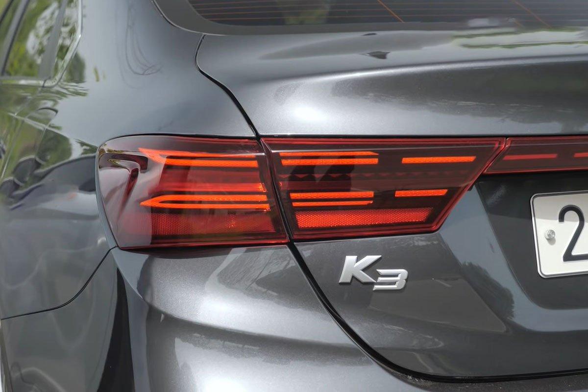 """""""Bóc tách"""" Kia Cerato 2022: Hiện đại hơn, option miên man giữ thế thống trị phân khúc hạng C a9"""