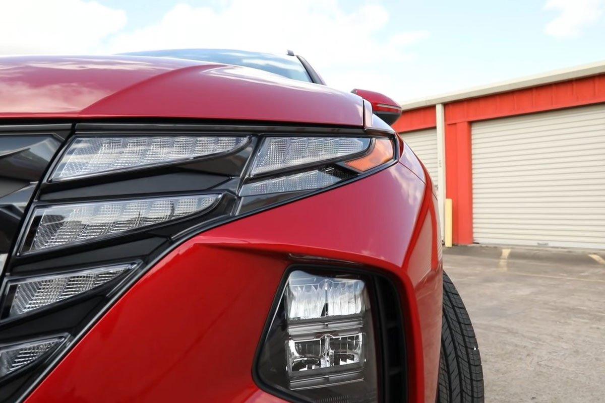 Người Việt đánh giá chi tiết Hyundai Tucson 2022, đáng chờ đợi nhất năm nay a3