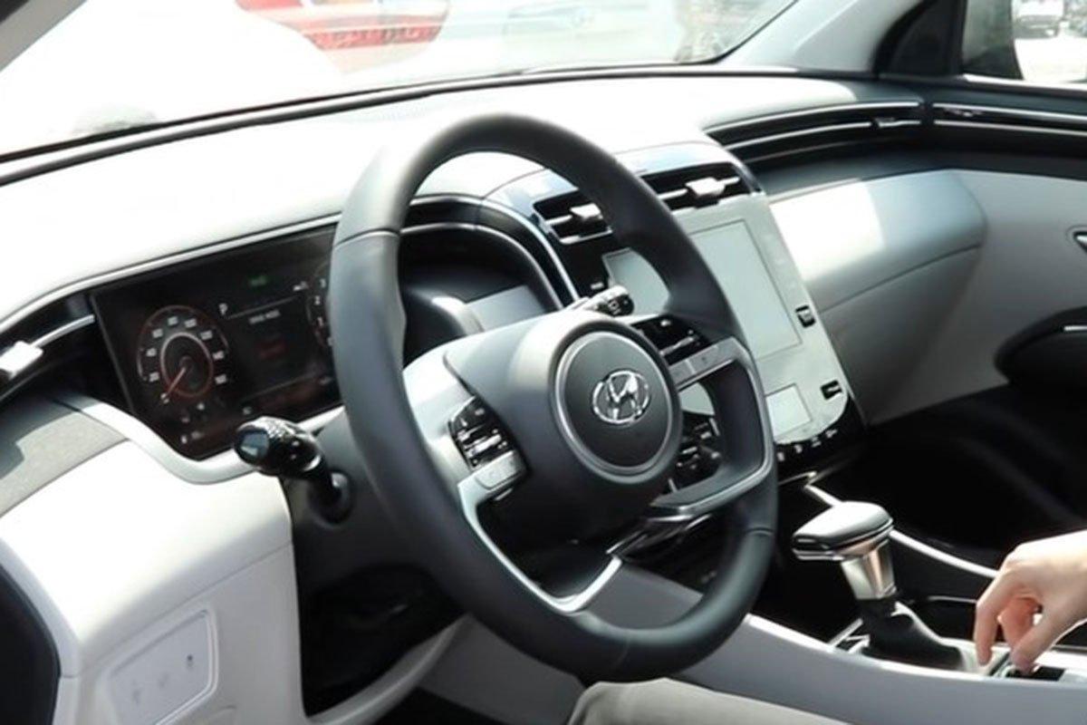 Người Việt đánh giá chi tiết Hyundai Tucson 2022, đáng chờ đợi nhất năm nay a9