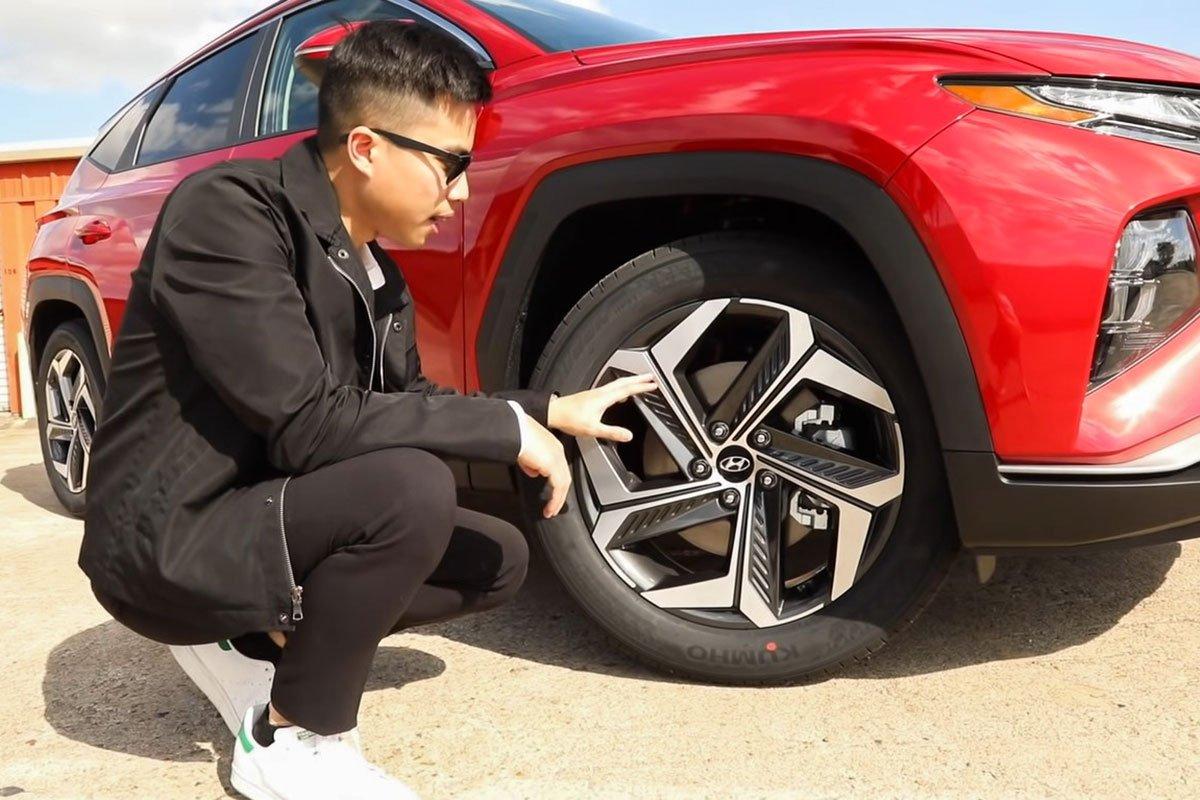 Người Việt đánh giá chi tiết Hyundai Tucson 2022, đáng chờ đợi nhất năm nay a4