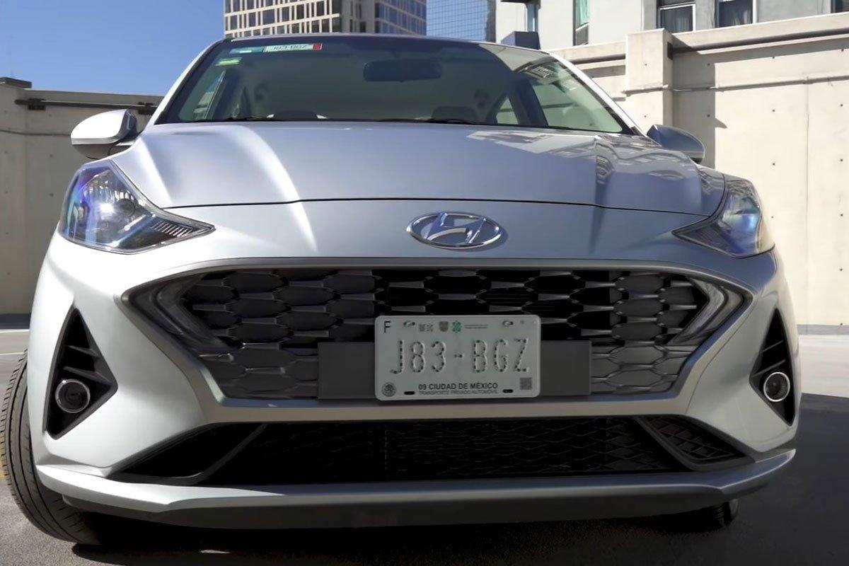 """""""Bóc tem"""" Hyundai Grand i10 sedan 2021 sắp ra mắt Việt Nam a3"""