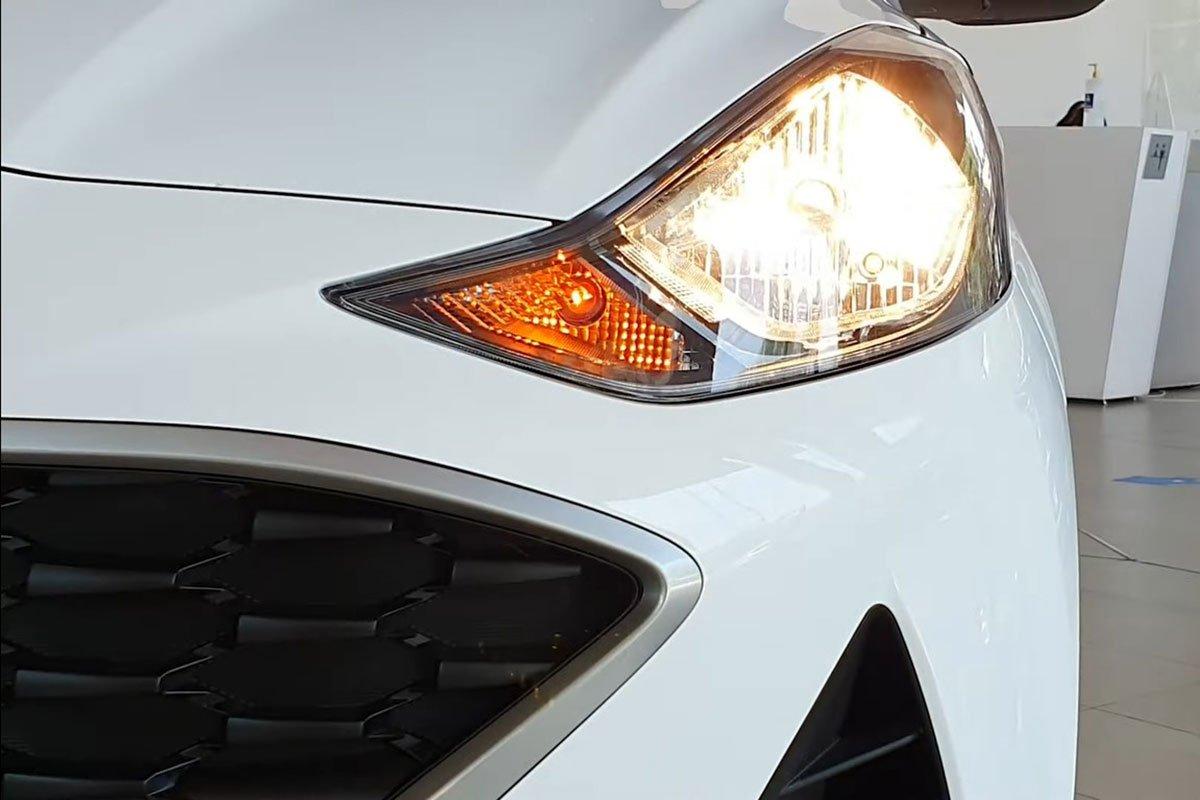 """""""Bóc tem"""" Hyundai Grand i10 sedan 2021 sắp ra mắt Việt Nam a4"""
