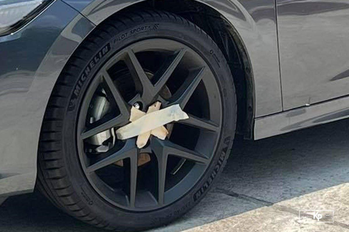 Nhìn những chi tiết này, bạn có đoán được xe mới nào sắp ra mắt Việt Nam, gợi ý thương hiệu đến từ Nhật a2