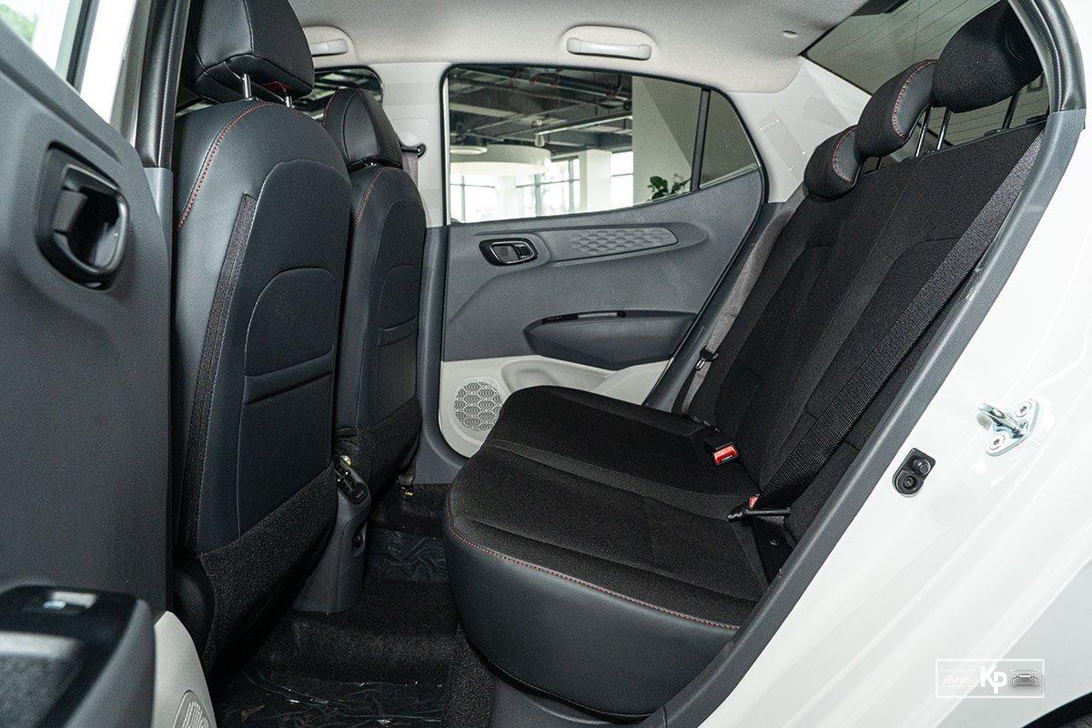 Cận cảnh Hyundai Grand i10 Sedan 2021: Nhiểu thay đổi, có thể khiến Kia Soluto mất khách a23