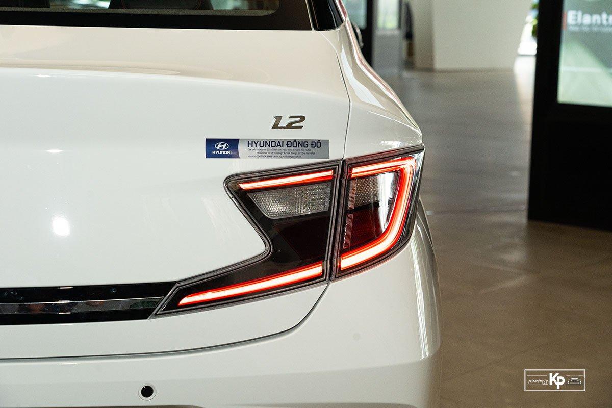 Cận cảnh Hyundai Grand i10 Sedan 2021: Nhiểu thay đổi, có thể khiến Kia Soluto mất khách a10
