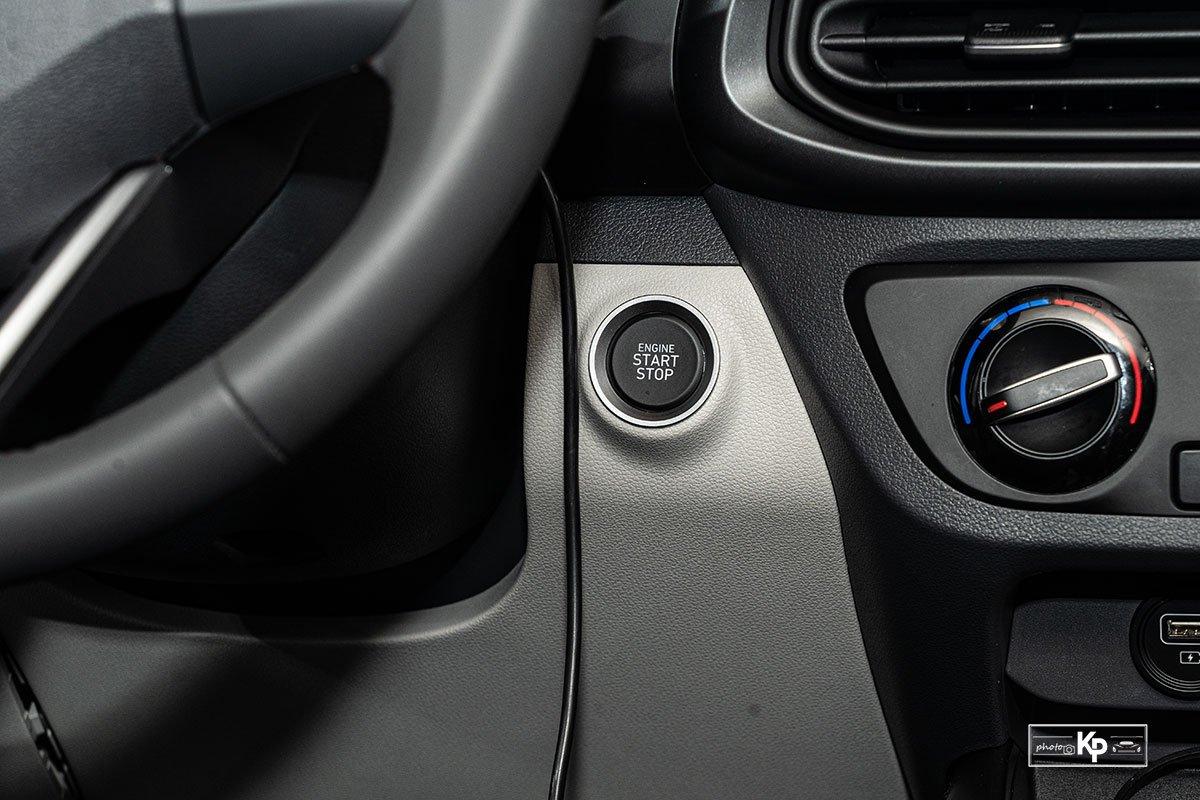 Cận cảnh Hyundai Grand i10 Sedan 2021: Nhiểu thay đổi, có thể khiến Kia Soluto mất khách a19