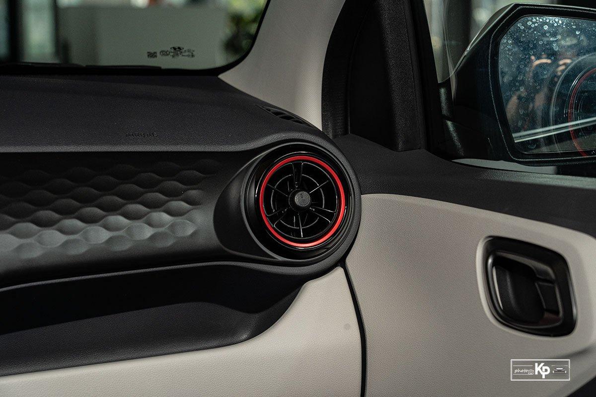 Cận cảnh Hyundai Grand i10 Sedan 2021: Nhiểu thay đổi, có thể khiến Kia Soluto mất khách a20