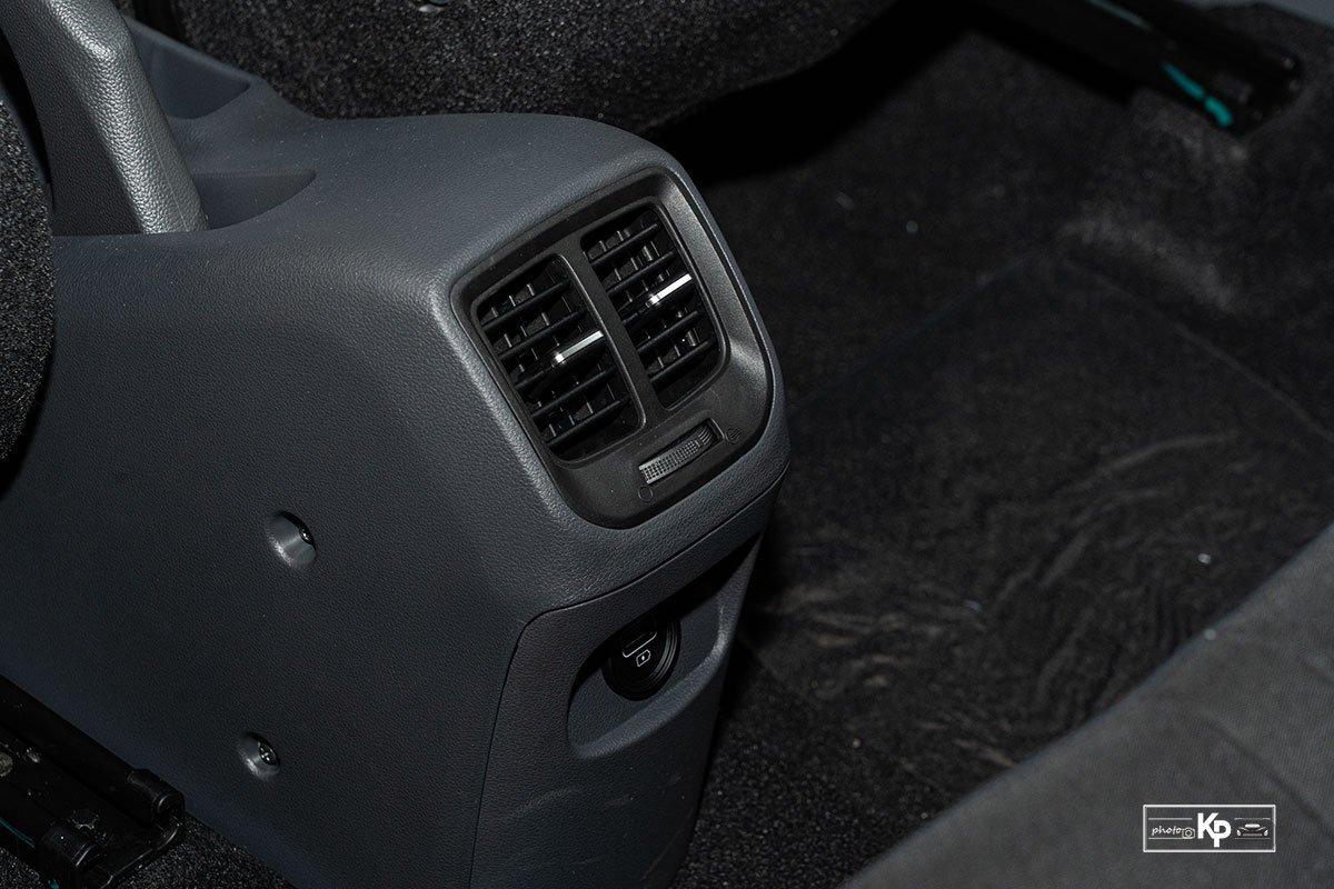 Cận cảnh Hyundai Grand i10 Sedan 2021: Nhiểu thay đổi, có thể khiến Kia Soluto mất khách a18