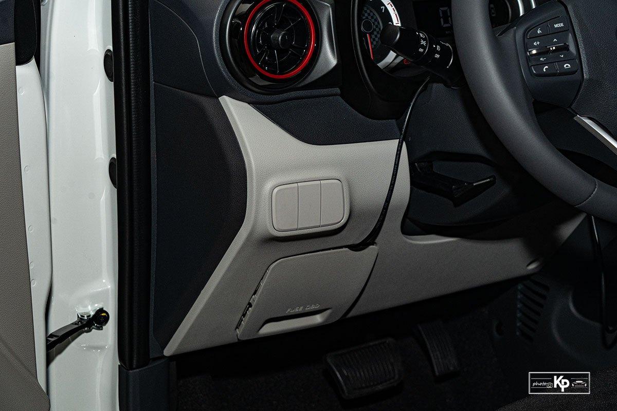 Cận cảnh Hyundai Grand i10 Sedan 2021: Nhiểu thay đổi, có thể khiến Kia Soluto mất khách a21