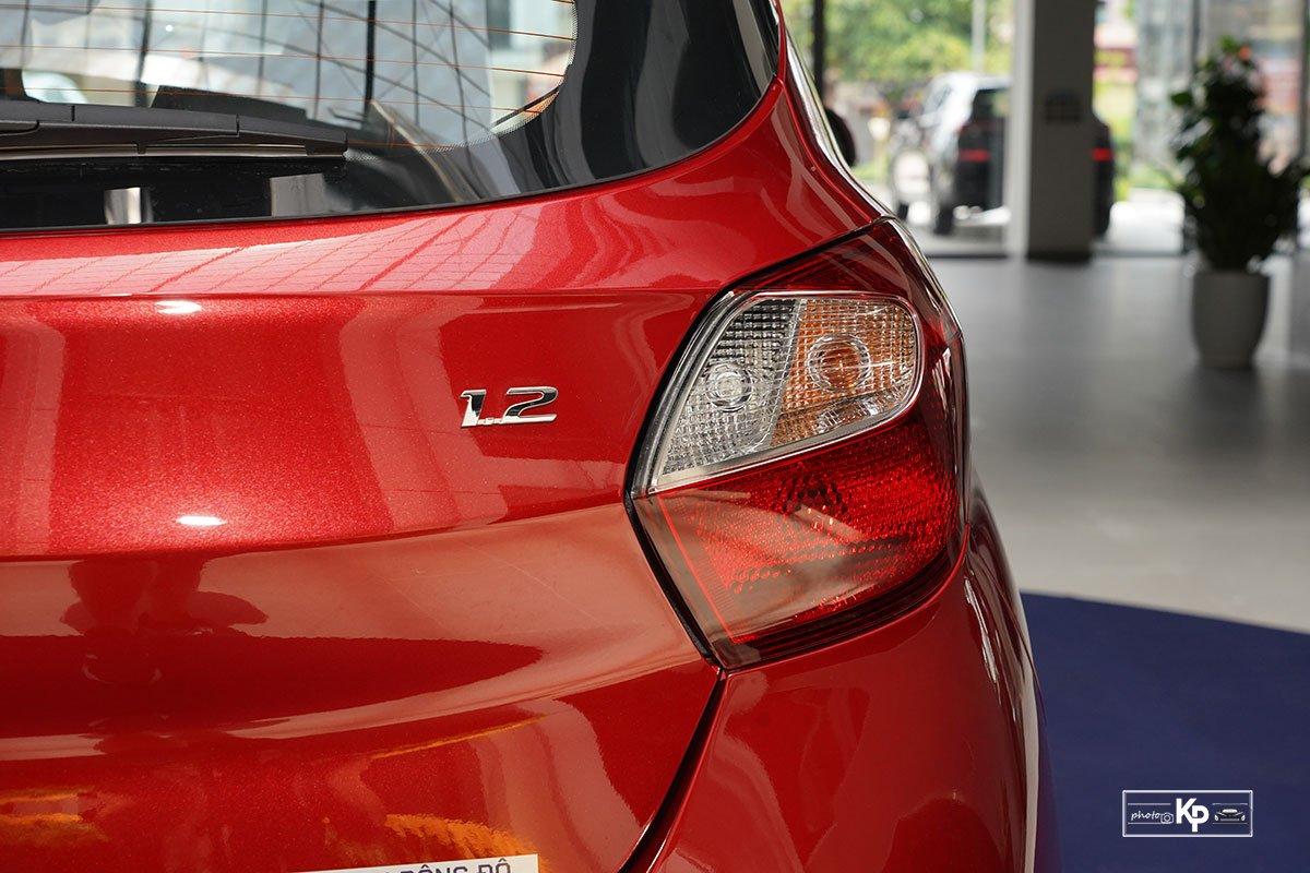 """""""Bóc tem"""" Hyundai Grand i10 Hatchback 2021 vừa về đại lý, 435 triệu đồng có đấu được Fadil? a10"""