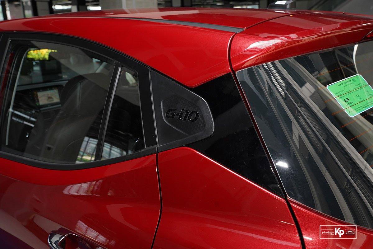 """""""Bóc tem"""" Hyundai Grand i10 Hatchback 2021 vừa về đại lý, 435 triệu đồng có đấu được Fadil? a8"""