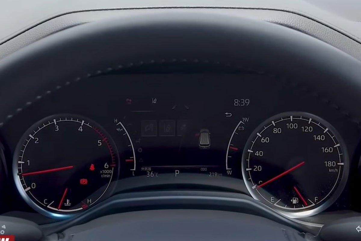 Đây là Mazda BT-50 2021 ngoài đời thực: Bán tải mềm mại liệu có thuyết phục được khách Việt? a7