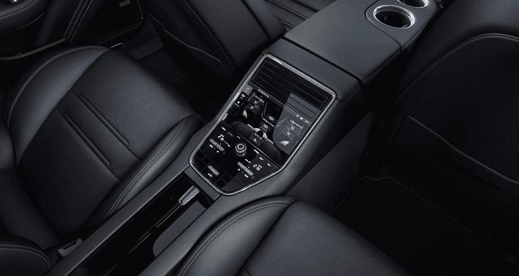 nội thất Porsche Panamera2.