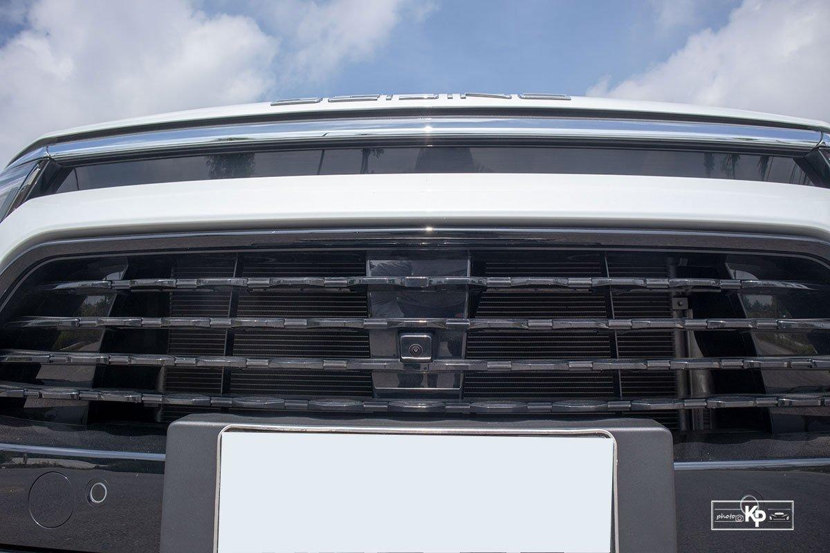 Người dùng là thợ sửa chữa ô tô đánh giá Baic Beijing X7 a8