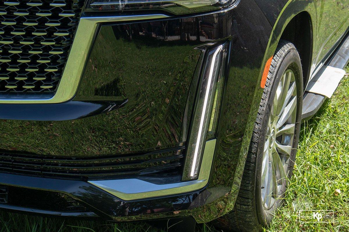 Ảnh Đèn sương mù xe Cadillac Escalade 2021