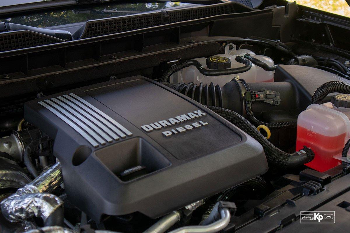 Ảnh An toàn xe Cadillac Escalade 2021 a1