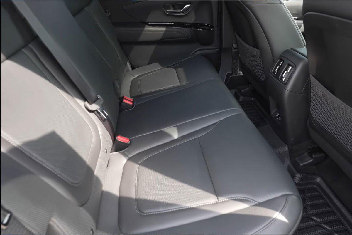 Đây là trải nghiệm Hyundai Santa Cruz 2022 ngoài đời thực Có gì đấu Ford Ranger a12