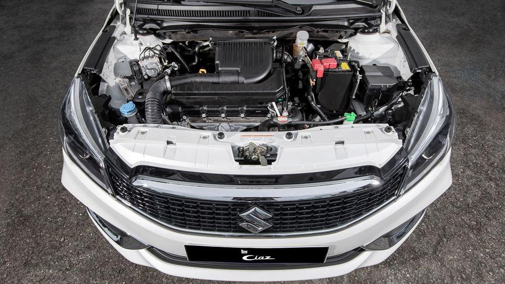Động cơ xe Suzuki Ciaz 2021