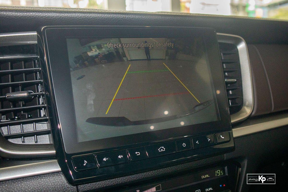 Ảnh An toàn xe Mazda BT-50 2021 a1