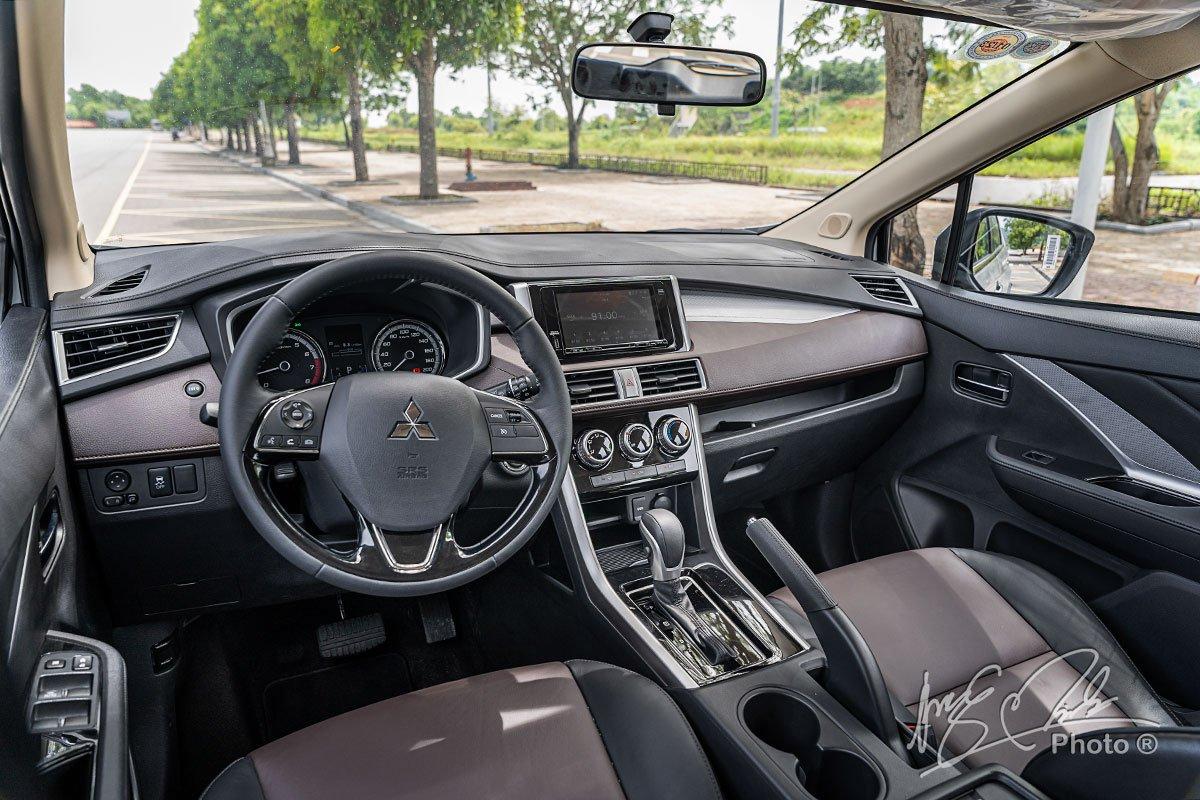 Mitsubishi Xpander Cross 2021.