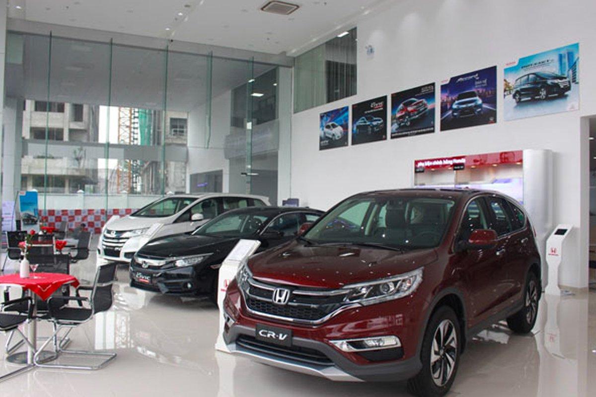 Khát doanh số, thêm nhiều mẫu xe hot giảm giá hơn trăm triệu trong tháng 9.
