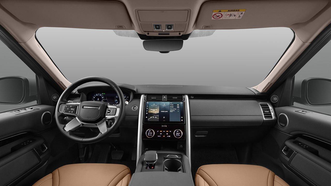 Land Rover Discovery 2021 ra mắt Việt Nam, giá khởi điểm từ 4,7 tỷ đồng a5