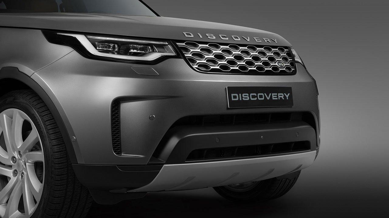 Land Rover Discovery 2021 ra mắt Việt Nam, giá khởi điểm từ 4,7 tỷ đồng a2