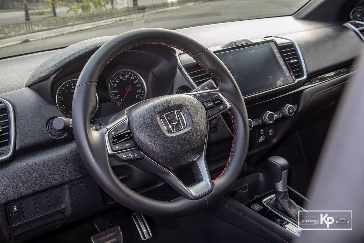 """Mua xe đắt, nhưng chi phí """"nuôi"""" Honda City 2021 thực tế khiến nhiều người ngỡ ngàng a10"""