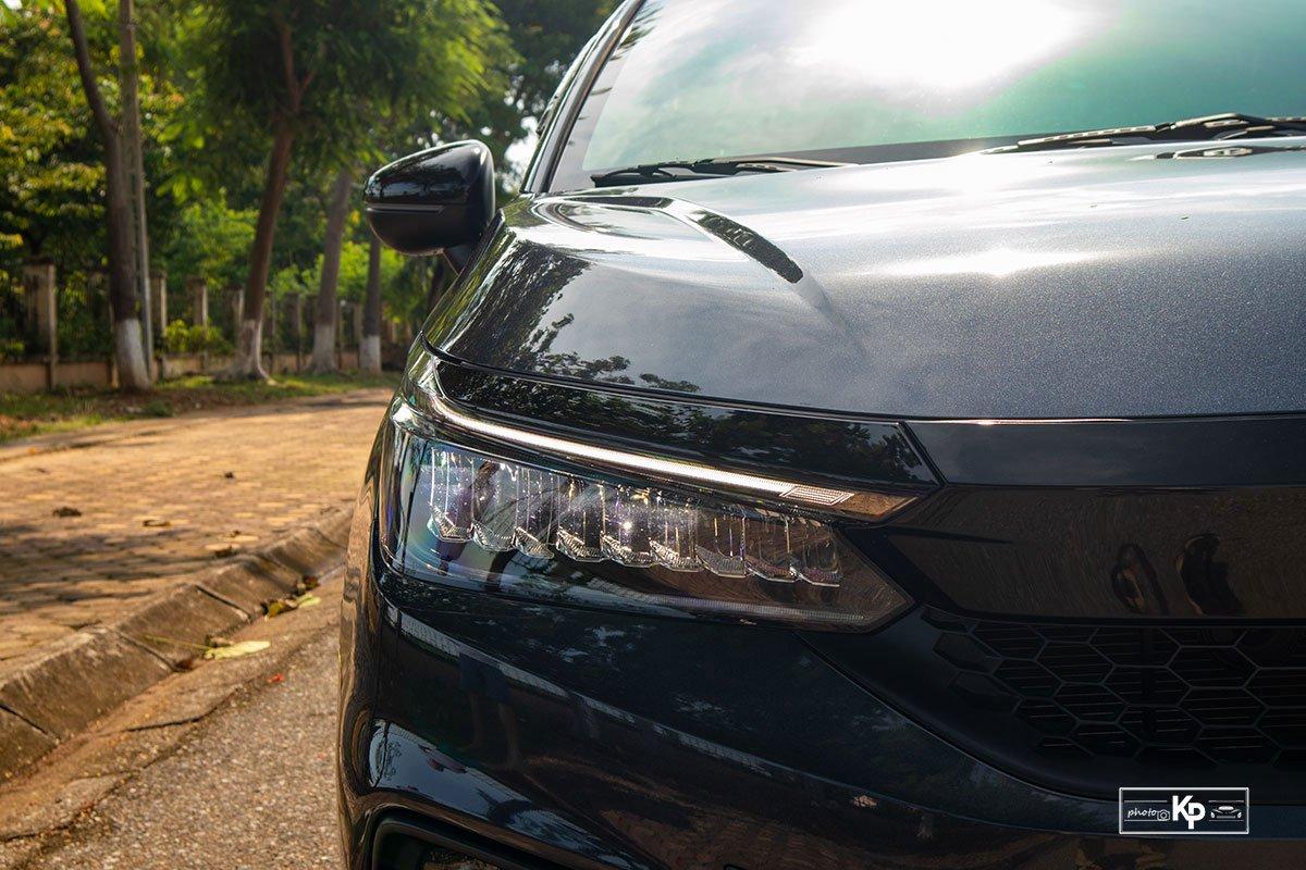 """Mua xe đắt, nhưng chi phí """"nuôi"""" Honda City 2021 thực tế khiến nhiều người ngỡ ngàng a3"""