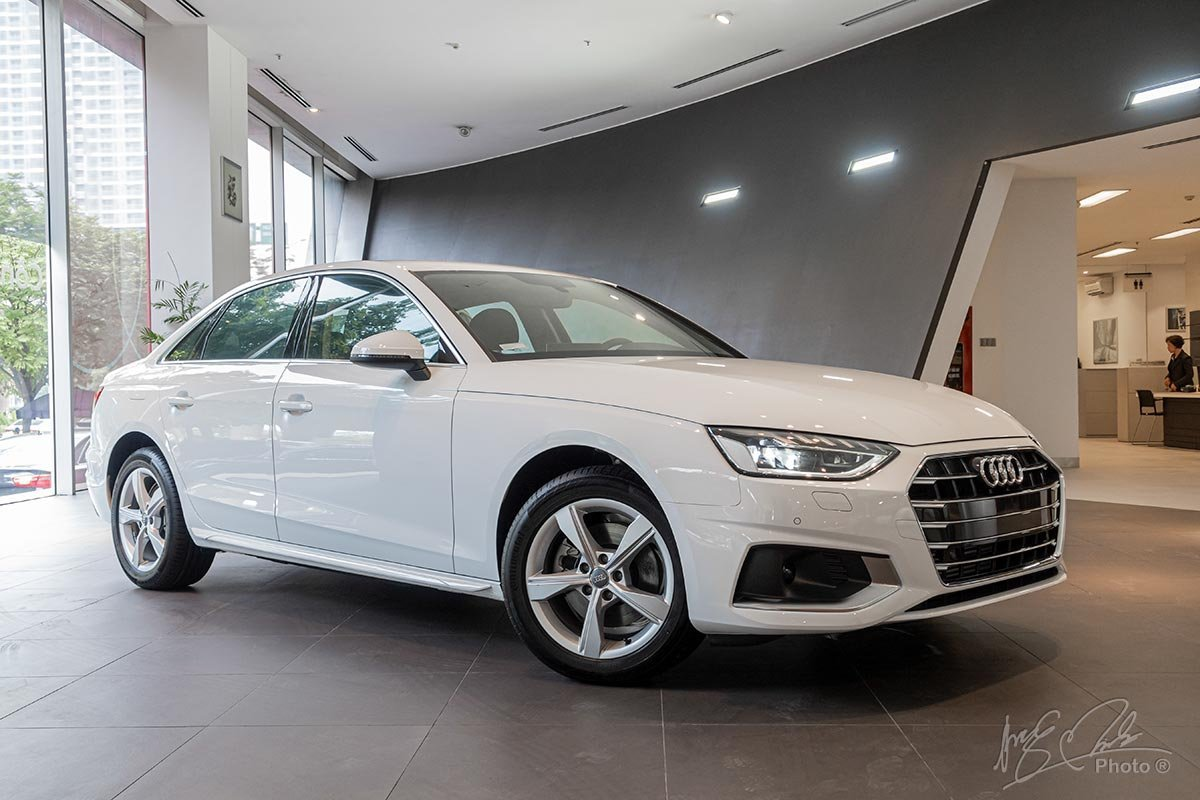 giá xe Audi A4 1