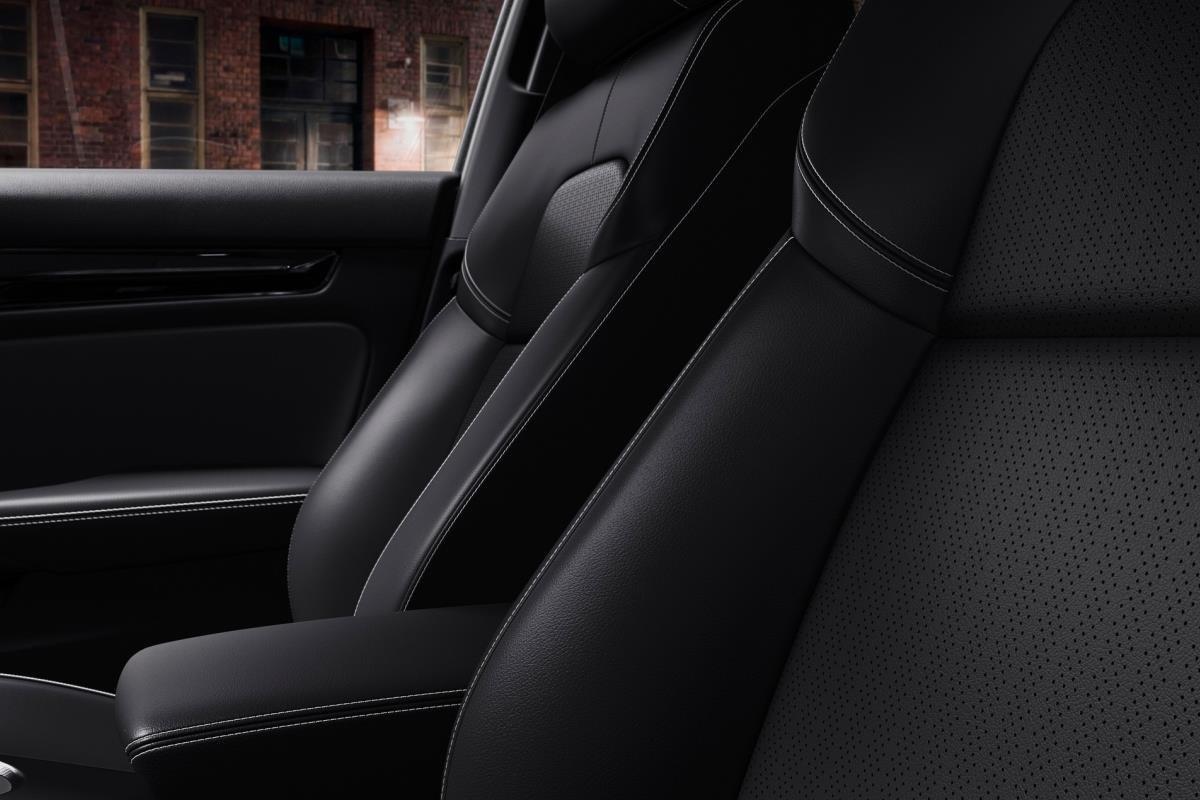 Honda Civic 2022 hatchback ghế ngồi 1