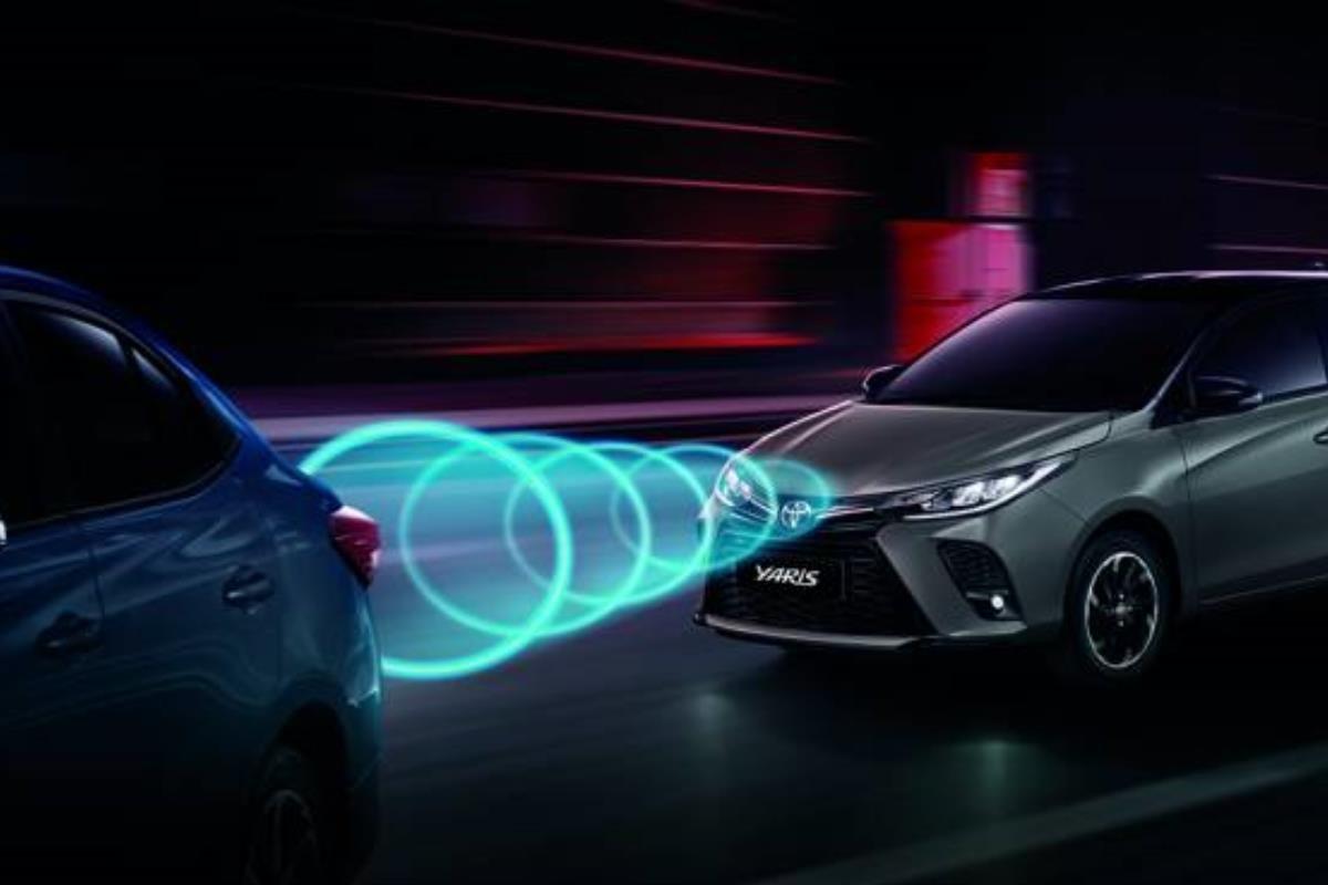 Toyota Vios 2022 an toàn 1