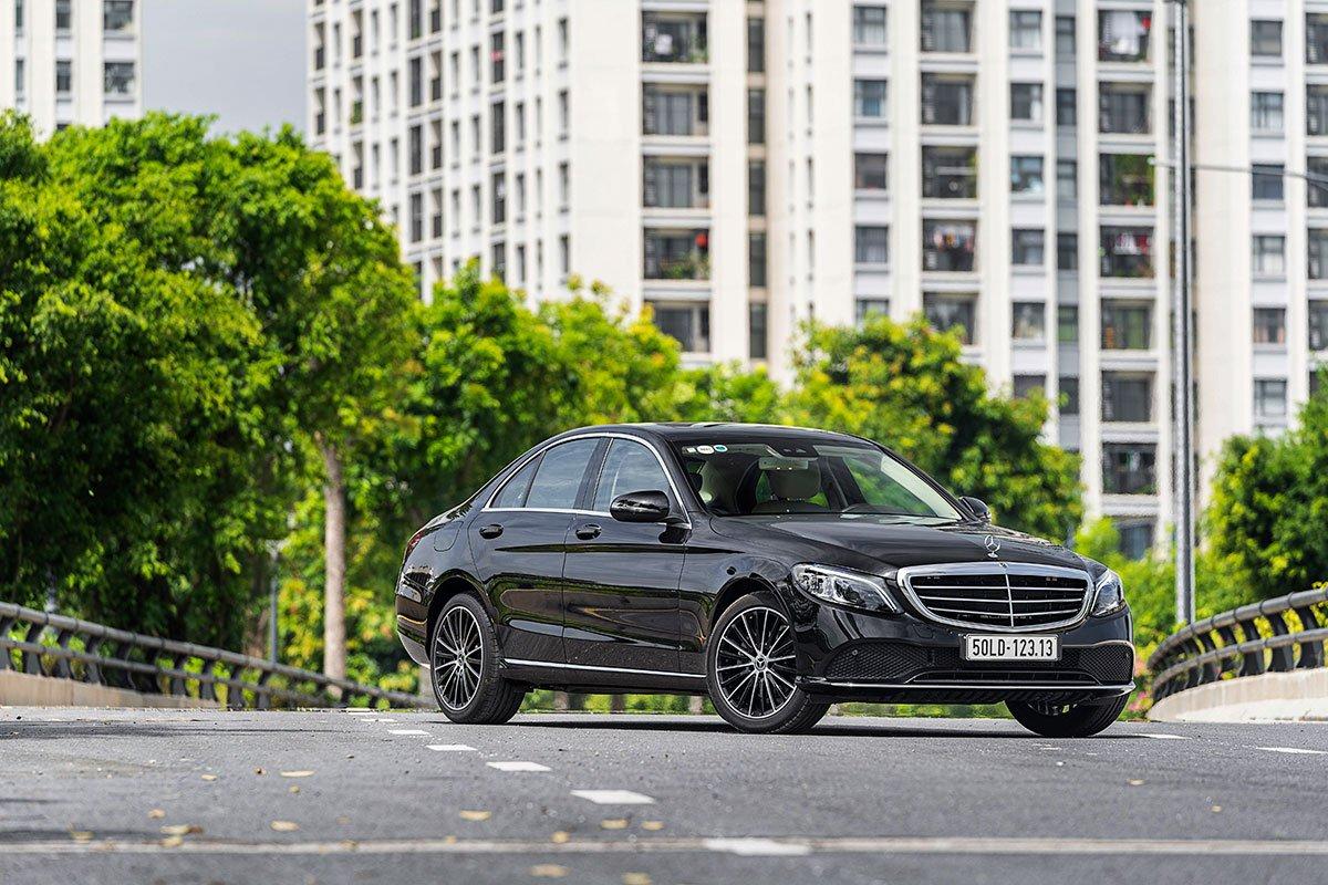 Chi phí nuôi xe Đức tốn kém gấp 3 lần so với xe phổ thông.
