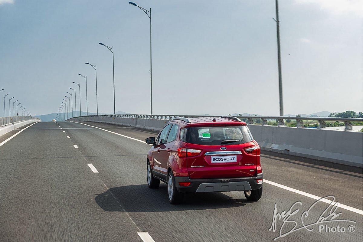 Ford EcoSport vừa trải qua đợt triệu hồi tháng 6/2021 a1