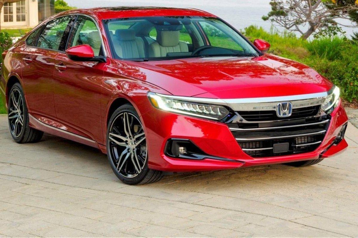 Mua bán xe Honda Accord tại Oto.com.vn.