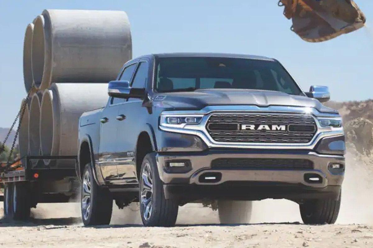 Những điều thú vị về RAM – Thương hiệu xe cơ bắp Mỹ vừa ra nhập thị trường Việt.