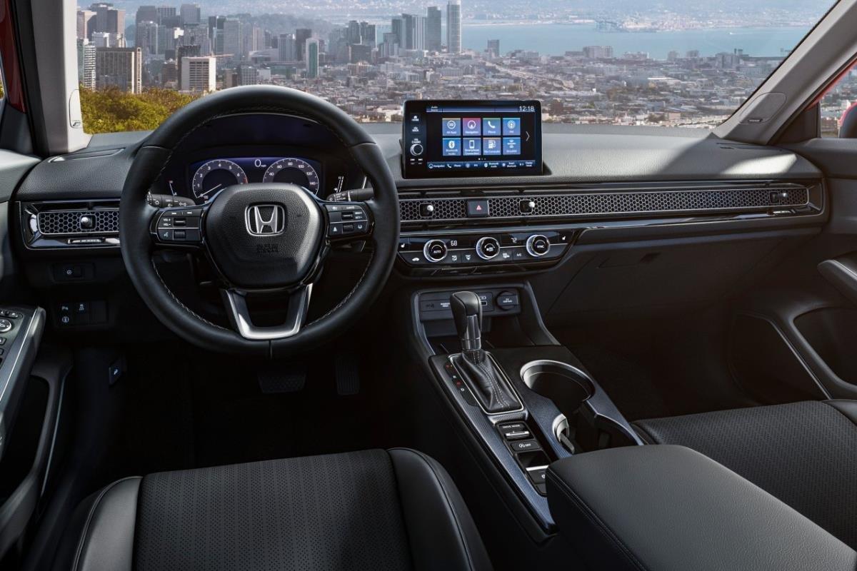 Honda Google