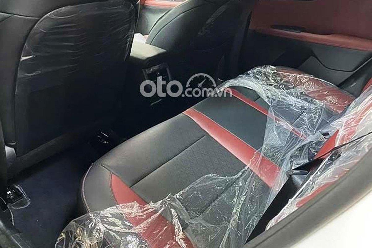 Kia Cerato được đánh giá cao khi có kiểu dáng bắt mắt