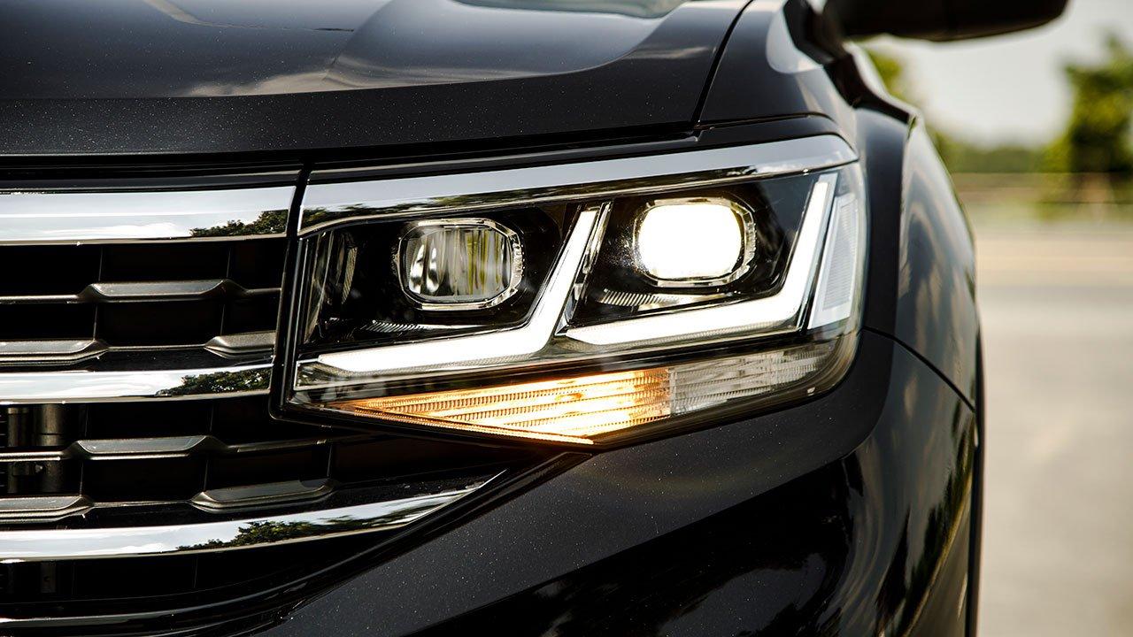 Volkswagen Teramont 2021 ra mắt Lựa chọn mới đấu Toyota Land Cruiser Prado, Ford Explorer a2
