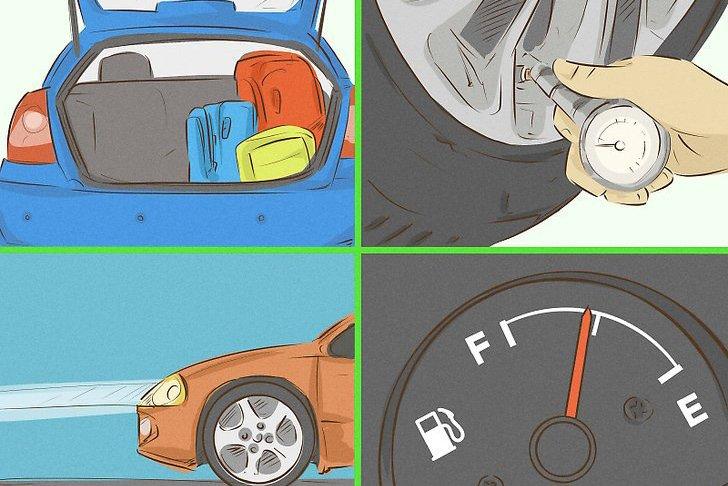 Cách điều chỉnh đèn pha ô tô.