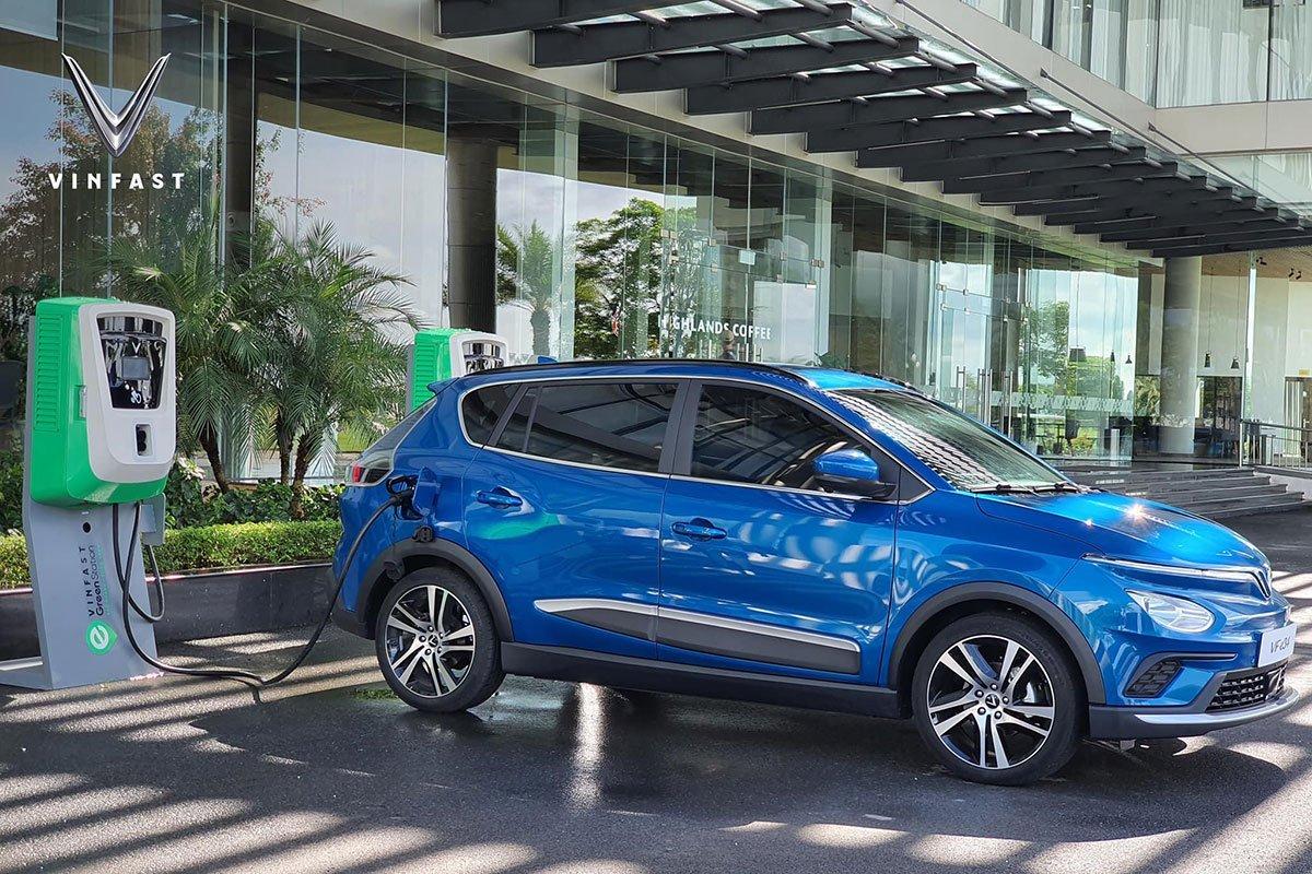 VinFast gia nhập Hiệp hội sản xuất xe quốc tế, tham vọng chinh phục thị trường toàn cầu 1