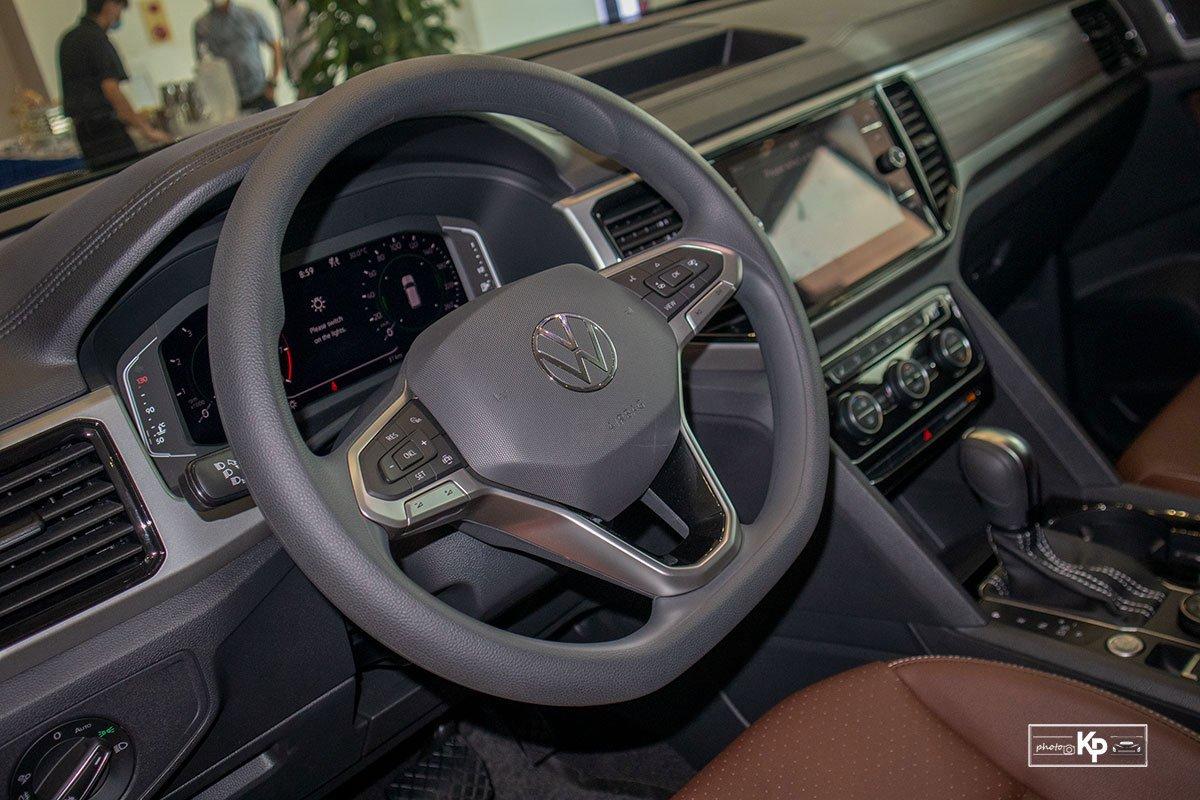 Ảnh Vô-lăng xe Volkswagen Teramont 2021