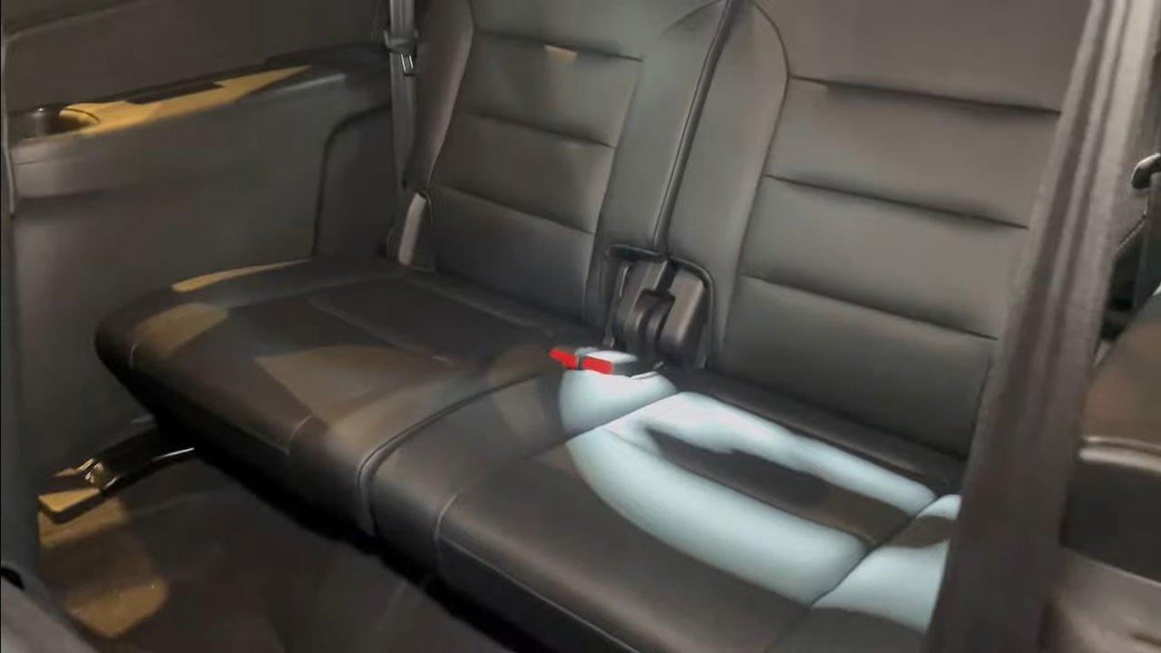 """Cận cảnh Honda BR-V 2022 """"bằng xương, bằng thịt"""": Nhiều trang bị hiện đại đấu Xpander a61"""