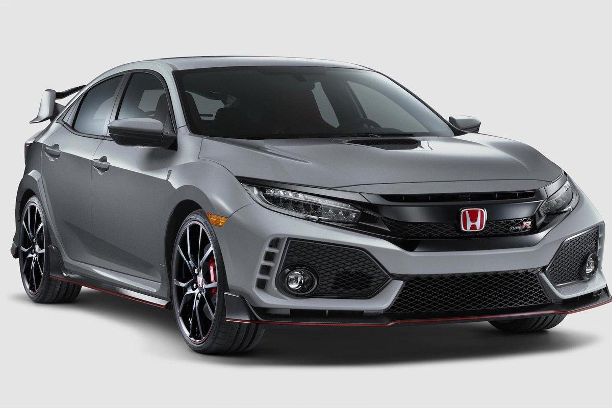Có nên mua Honda Civic?.