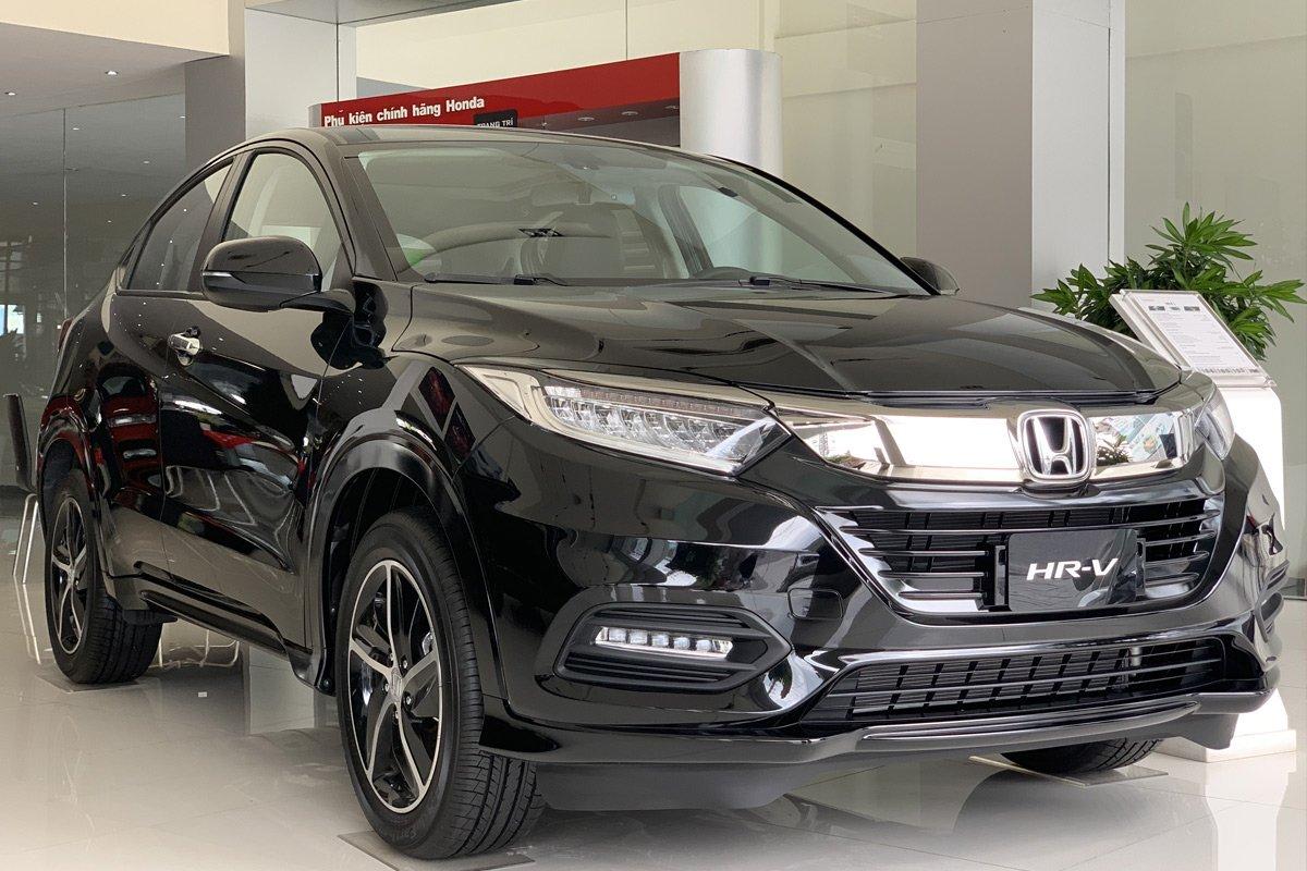Bán xe Honda HR-V 2021.